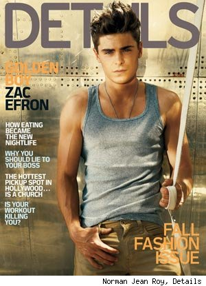 Zac Efron