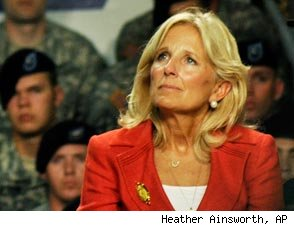 Jill Biden