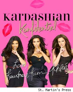 Kardashian Konfidental