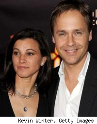 'Pretty Little Liars' Star Chad Lowe Marries Girlfriend