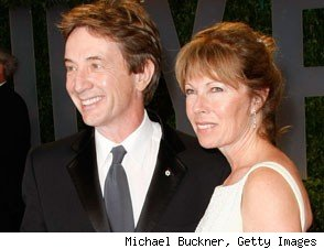 Martin Short Nancy Dolman