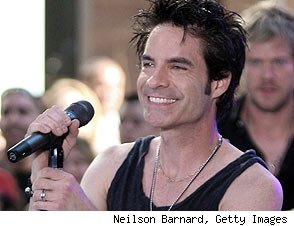Pat Monahan