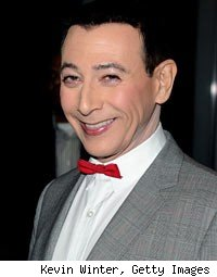 Pee-wee Herman Star Paul Reubens Opens Up About 1991 Arrest and Child Porn Scandal