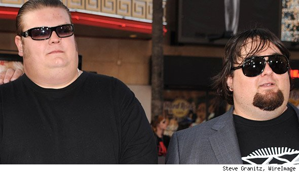 'Pawn Stars' Hero Chumlee: 'Corey Lost 30 Pounds'