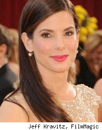 Sandra Bullock's Nickname for Baby Louis: 'My Little Cajun Cookie'