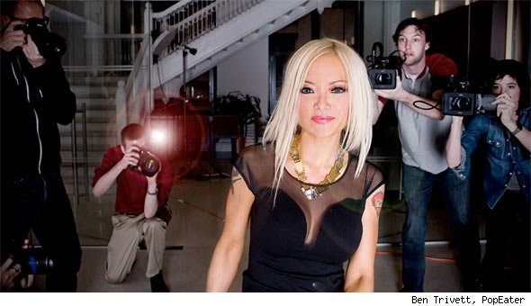 Tila Tequila Denies Sex Tape Rumors