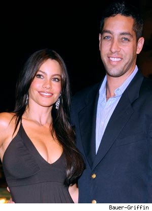 Sofia Vergara's Boyfriend in ICU After Car Crash