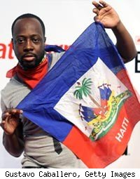 What Does Wyclef's Music Say About His Politics?