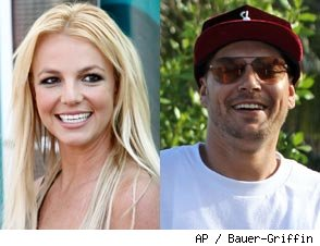 Kevin Federline Defends Britney Spears, Calls Allegations 'Baseless'