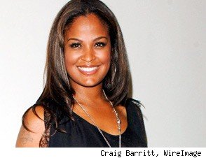 Laila Ali Announcement: 'I'm Pregnant Again!'