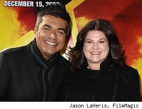 George and Ann Lopez