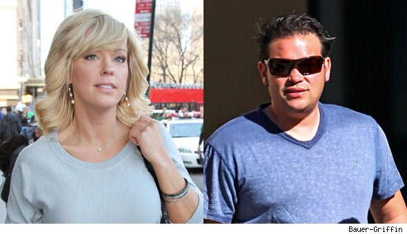 Jon Gosselin to Kate: 'Pay Me Or I'll Report You to Child Services'