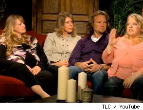 'Sister Wives' Family Investigated for Felony Bigamy