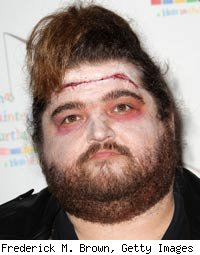 Jorge Garcia Rocky Horror
