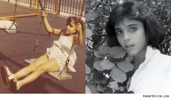 Bethenny Frankel Childhood Photos Revealed
