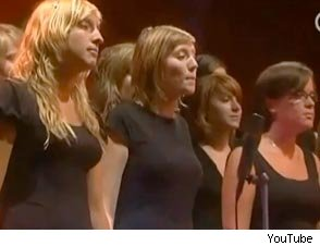 Belated Discovery: 'Social Network' Trailer Choir Has Tons of Cool Cover Songs