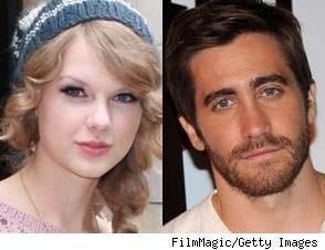 Taylor Swift & Jake Gyllenhaal