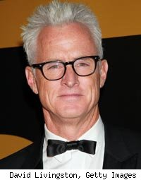 Autobiography of 'Mad Men' Character Roger Sterling Is a Reality
