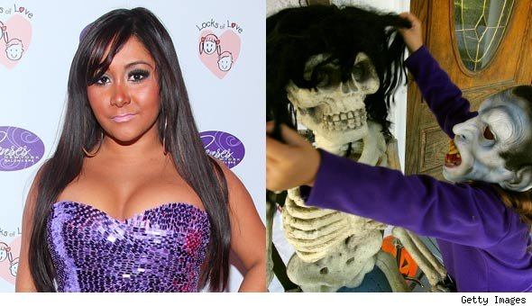 Spooky, Sexy, or Snooki: A Guide to Reality Star Halloween Costumes