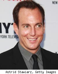 Will Arnett on Kids, Stern and 'Arrested' Developments