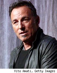 Bruce Springsteen Rumored to Appear on 'Glee'