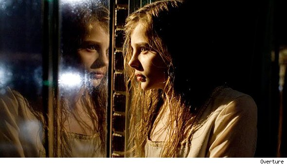 Chloe Moretz in 'Let Me In': Hollywood's Newest Bloodsucker