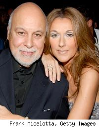 Celine Dion Was Supposed to Have Triplets