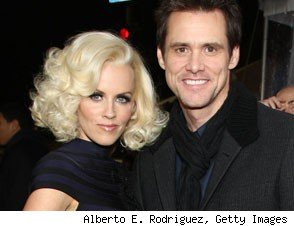 Jenny McCarthy's Jim Carrey Breakup Came While Writing 'Love, Lust and Faking It'