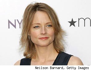 Jodie Foster's Alleged Assault Victim Shares Post-Attack Photo