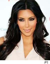 Single Kim Kardashian Is 'Down for Some Hookups'