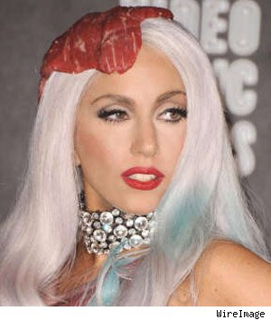 Smelly With a Side of Flies: The Raw Truth Behind Lady Gaga's Meat Wig