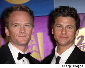 Neil Patrick Harris and David Burtka's Twins Are Born
