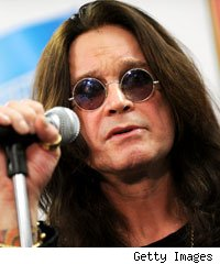 Ozzy Osbourne Furious at Anti-Gay Church