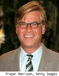 Aaron Sorkin Responds to 'Misogyny' Claims Over 'SN' Script