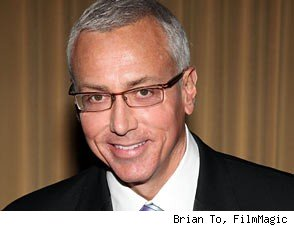Dr. Drew Nabs New Show on HLN