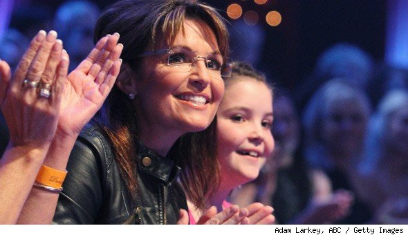 Insider: Sarah Palin 'Obsessed' With Making Bristol a 'Dancing' Champ