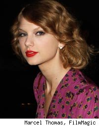 Taylor Swift Perfume Line Set to Launch