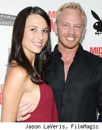 '90210' Star Ian Ziering and Wife Expecting Baby