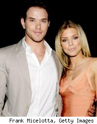 AnnaLynne McCord and Kellan Lutz Break Up