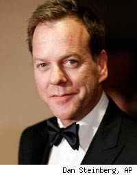 Kiefer Sutherland Lands Broadway Role