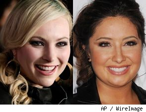 Meghan McCain Slams Bristol Palin For Not Voting