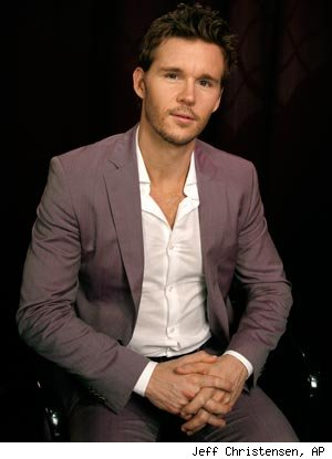 Ryan Kwanten on 'Twilight': 'It's Not My Cup of Tea'