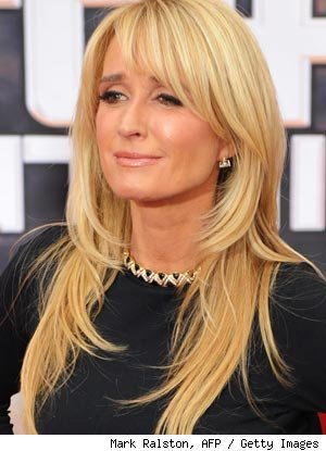 Brutal Murder in 'Real Housewives' KIM RICHARDS' Past | PopEater.
