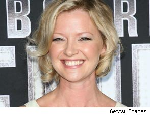 Gretchen Mol Pregnant With Second Child