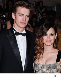 Rachel Bilson and Hayden Christensen Get Back Together