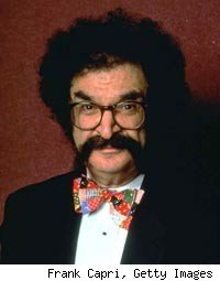 84-Year-Old Gene Shalit Leaving 'Today' Show