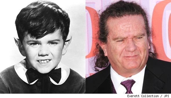 Butch Patrick, Onetime Eddie Munster, Enters Rehab