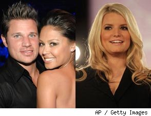 Nick Lachey is Engaged Again, But Are He and Jessica Simpson Meant to Be?