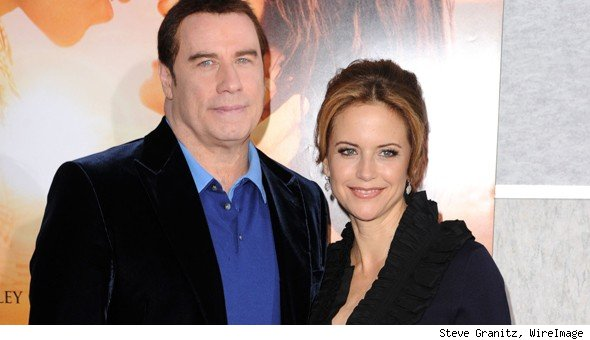 John Travolta and Kelly Preston Welcome Baby Benjamin