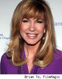 Leeza Gibbons Engaged to Boyfriend Steven Fenton